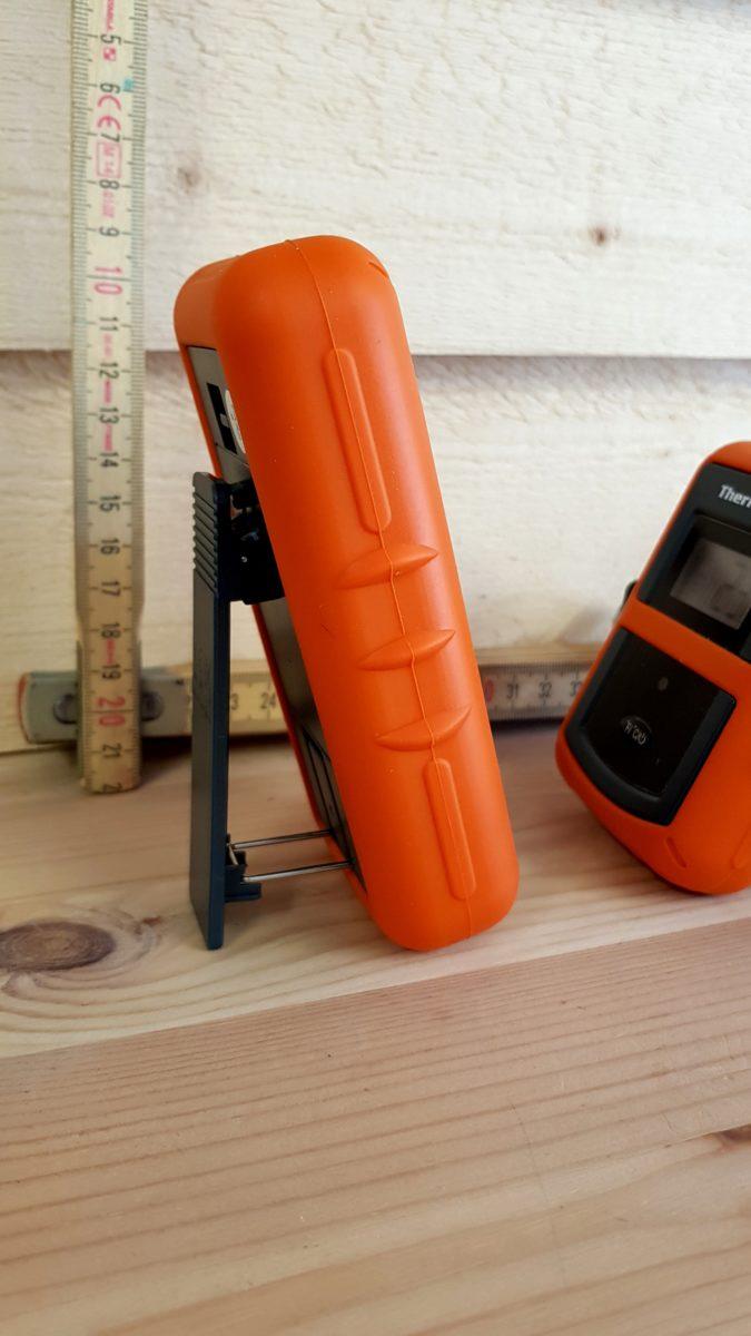 Hem   Termometers   Trådlös Grill   BBQ termometer med 2 givare 1beb5ae65fd4d