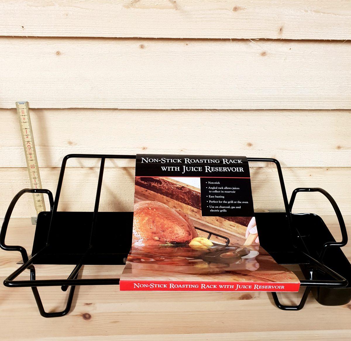 Roast rack stekhållare
