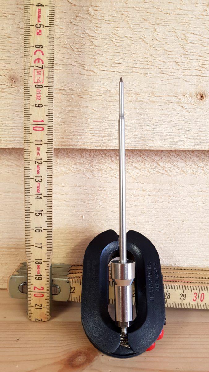 Erbjudande! Hem   Termometers   Extra givare   probe för Bluetooth  termometer PRO 61bf356dd4dc0