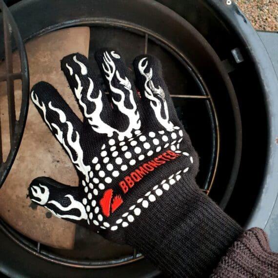 grillvante bbq glove