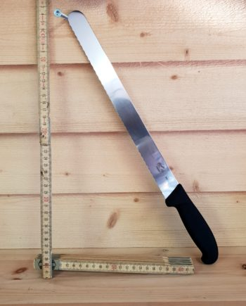 Tandad Brisketkniv, Tandad Skinkkniv, Swiss Made kniv,