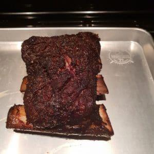 Har du testat att grilla short ribs beef ribs, short ribs av grainfed black angus? En smakupplevelse som slår det mesta. BBQmonster har köttet som passar för grill och BBQ, därtill får du hjälpen att lyckas, detta genom rätt prylar samt råd och tips