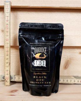 brisket rub black ops oakridge bbq krydda nötkött