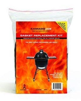 Filtpackning för Kamado Joe, Big Green Egg och andra Kamados. Genom att byta varje eller varannat år säkerställer du att din Kamado inte smygdrar luft.