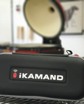 Ikamand Kamado Joe styr din kamado joe