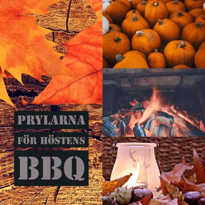 BBQmonster har prylarna och presenterna för höstens grill och BBQ. Självklart hittar du farsdagspresenten här. Snabba leveranser