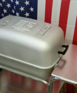 PK original Grill Made in USA du kan köpa denna modell i Sverige genom BBQmonster