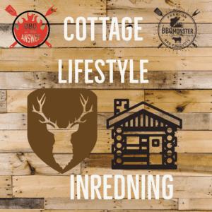 Cottage lifestyle cabin lifestyle inredningsprylar för mysiga platser som betyder mycket för dig naturligt rustikt vintage och riktigt riktigt mysiga inredningsdetaljer av bbqmonster