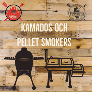 kamado joe traeger ny grill ny pellet smoker pelletsmoker köpa ny grill bästa grillen 2021 bbqmonster